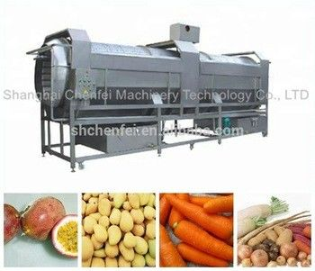 SS304 Carrot Beverage Processing Plant Full Automatic Energy Saving